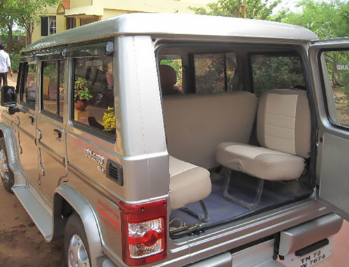 Schulbus für Kinder