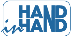 HANDinHAND Logo