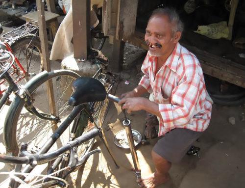 Fahrrad-Läden und Verleih