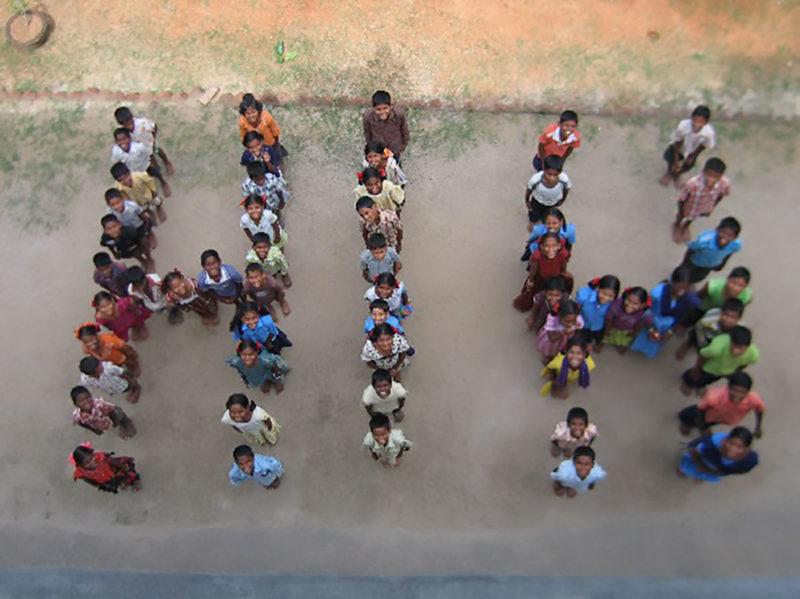 HANDinHAND - Hilfe zur Selbsthilfe für Menschen in Indien