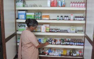 Mobiler Gesundheitsdienst